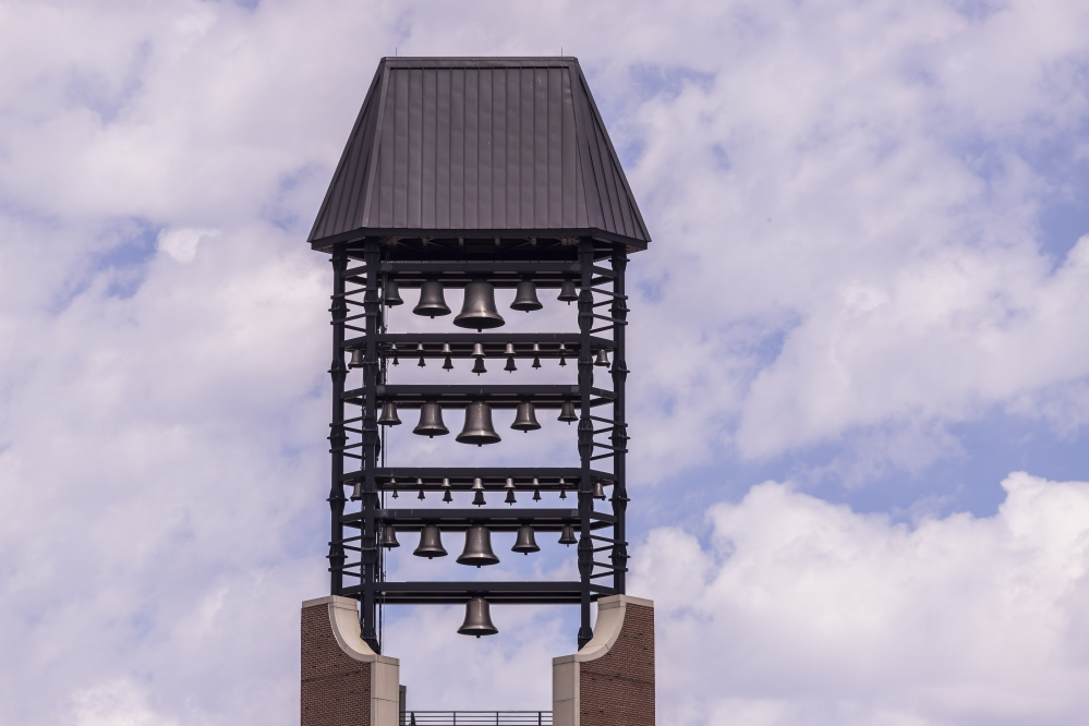 UIUC Bell Tower | Petry Kuhne Construction